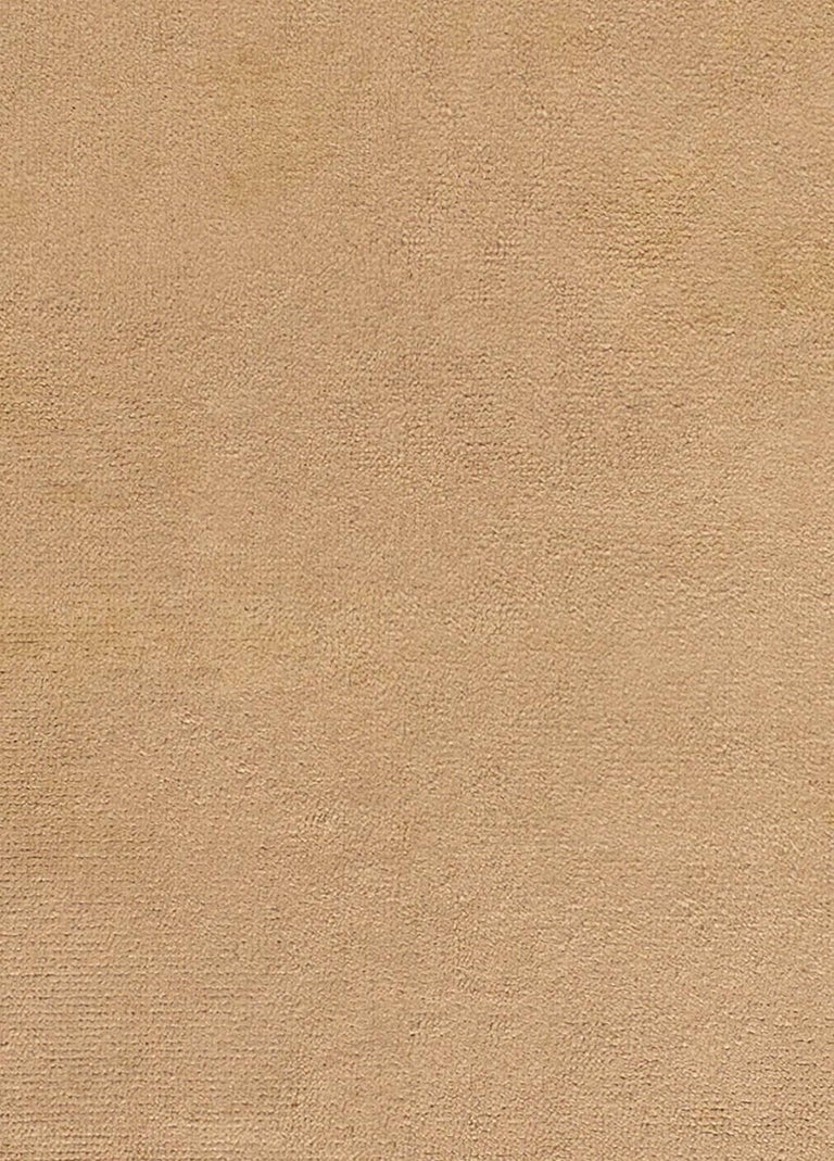 Vintage Deco rug Size: 8'9