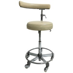 Vintage Dentist Chair, 1970s