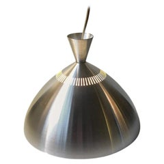 Vintage Diablo Hanging Lamp from Lyfa, Denmark, 1960s