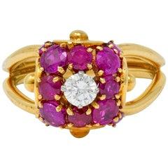 1960s Rings