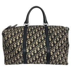 20th Century Luggage and Travel Bags