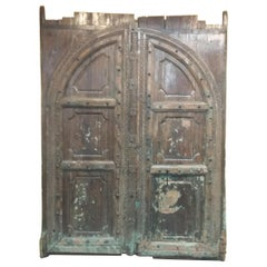 Vintage Door Set from India
