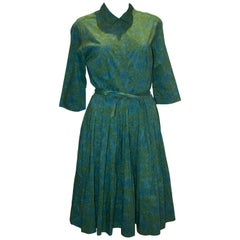 Vintage Dress by Best and Co, 5th Avenue