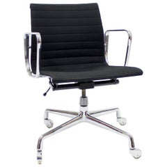 Vintage EA 117 Office Chair by Charles and Ray Eames for Herman Miller, 1958