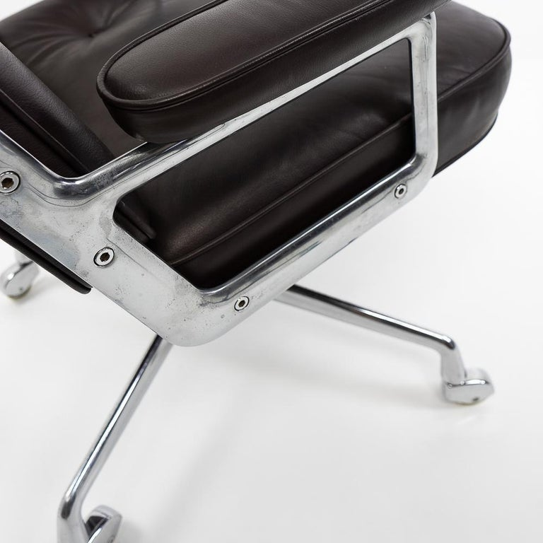 Vintage Eames Time Life Lobby or Executive Chair, 1970s For Sale 5