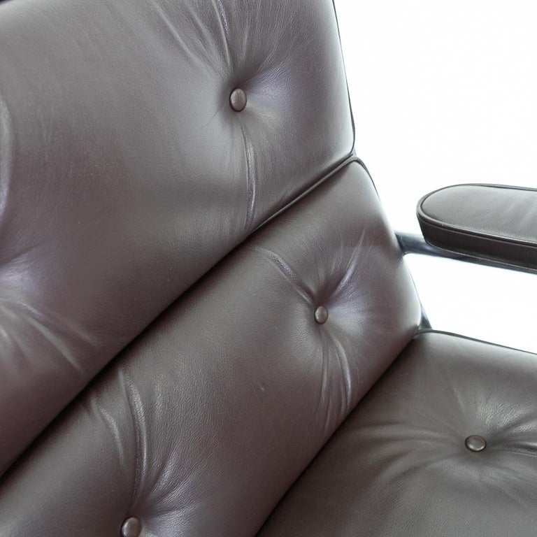 Vintage Eames Time Life Lobby or Executive Chair, 1970s For Sale 7
