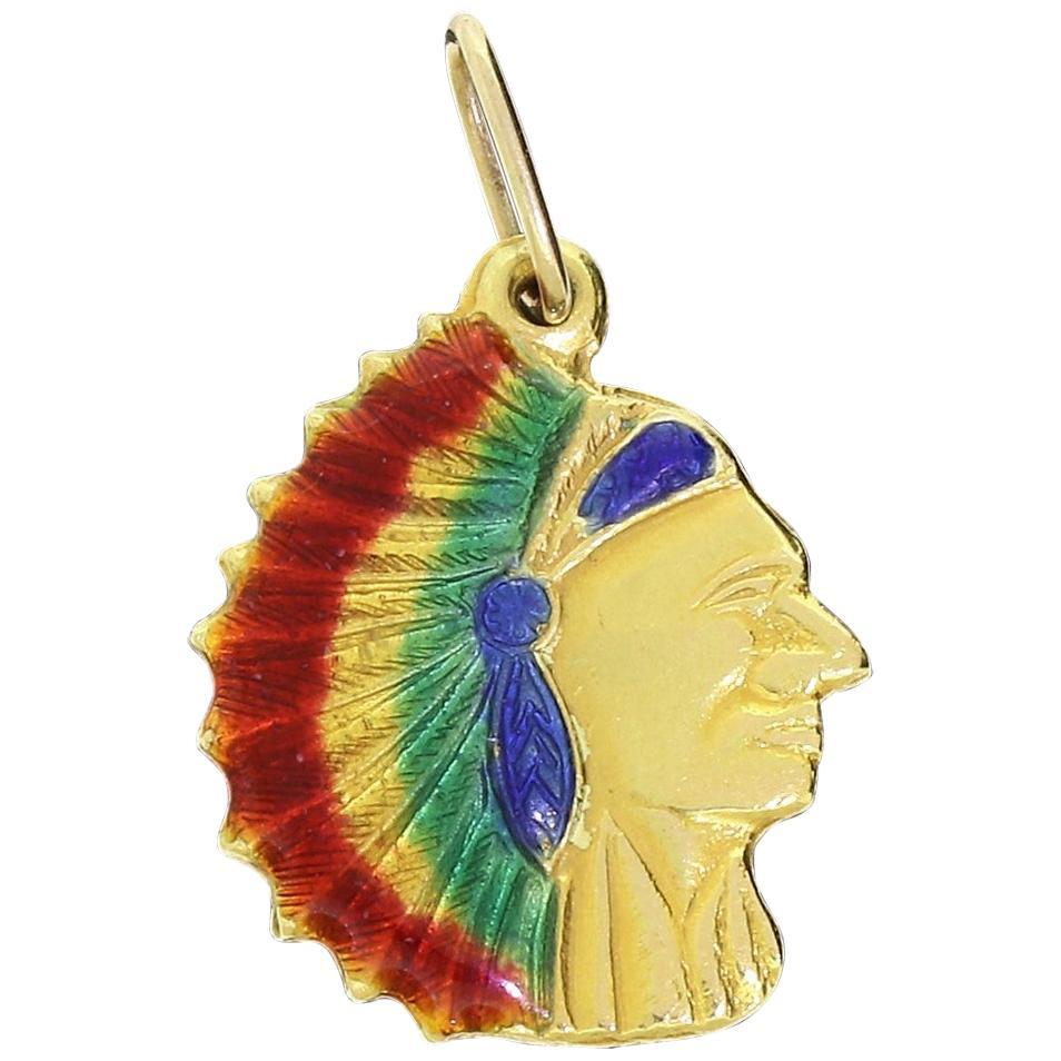 Native American Charm Bracelets