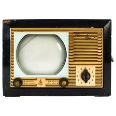 Vintage Emerson TV