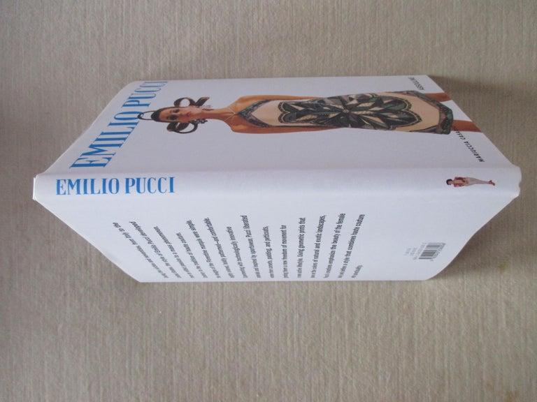 European Vintage Emilio Pucci Book by Aussoline