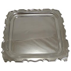 Art Deco Barware