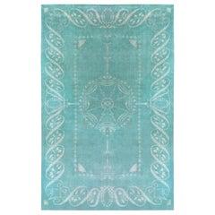 Vintage European Carpet