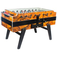 Vintage Mid Century  Football Table, Games, 20th Century