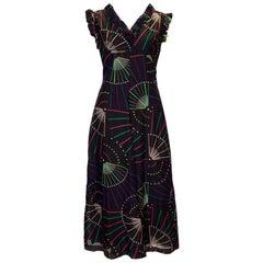 Vintage Feminette Gown