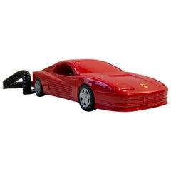 Vintage Ferrari Testarossa Telephone, 1980s