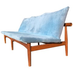 """Vintage Finn Juhl """"Japan"""" Sofa"""