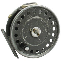 Vintage Fishing Reel, Pryce-Tannatt's Personal Fishing Reel
