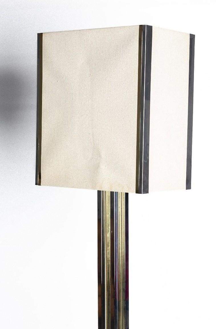Italian Vintage Floor Lamp, 1970s For Sale