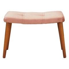 Vintage Footrest 1960-1970 Danish Design