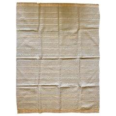 Vintage Fortuny Malmaison Fabric
