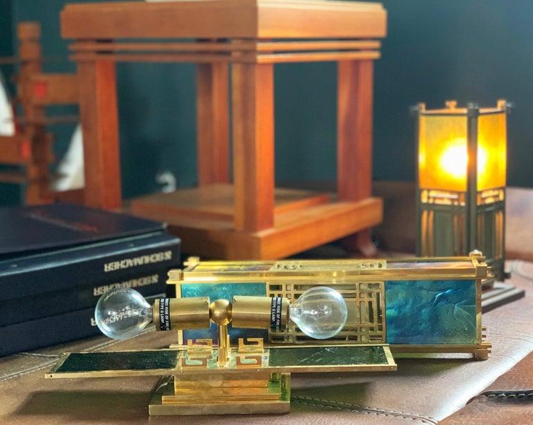 Vintage Frank Lloyd Wright for Cassina