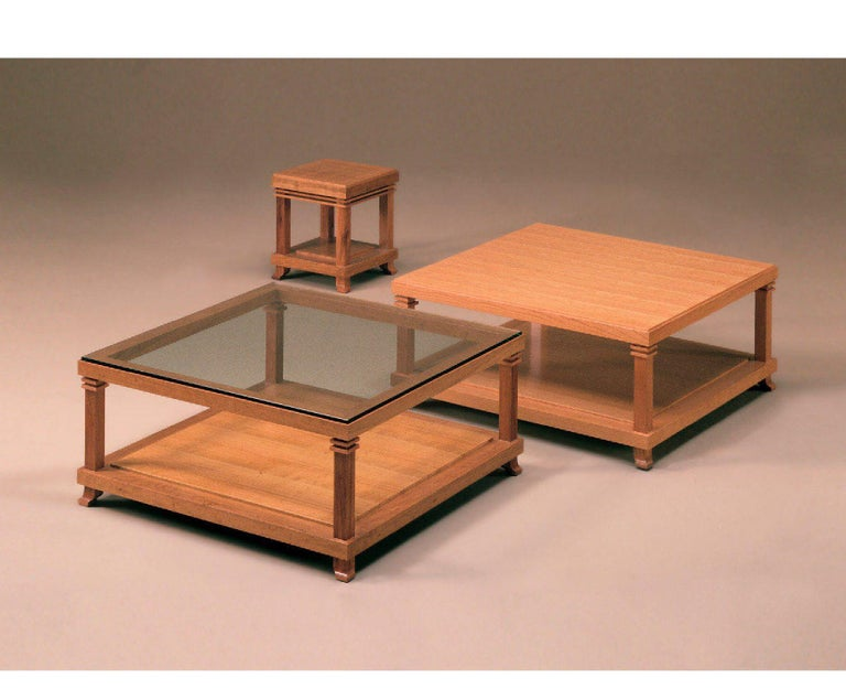 Late 20th Century Vintage Frank Lloyd Wright for Cassina