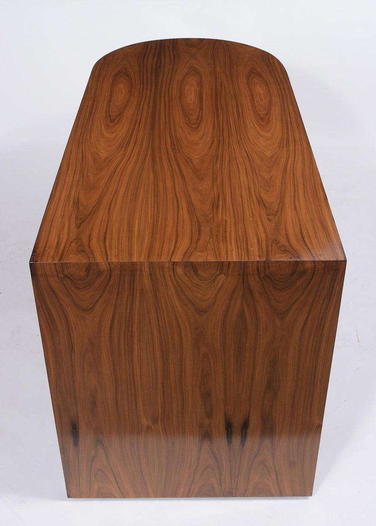 French 1960s Art Deco Desk For Sale 5