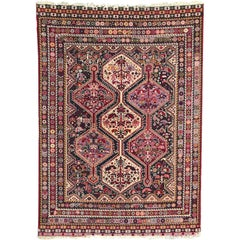 Bakshaish Western European Rugs