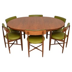 Vintage G Plan Fresco Dining Table and Chairs