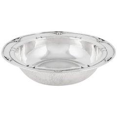 Vintage Georg Jensen Bowl #271D