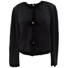Vintage Giorgio Grati cachemire cardigan jacket