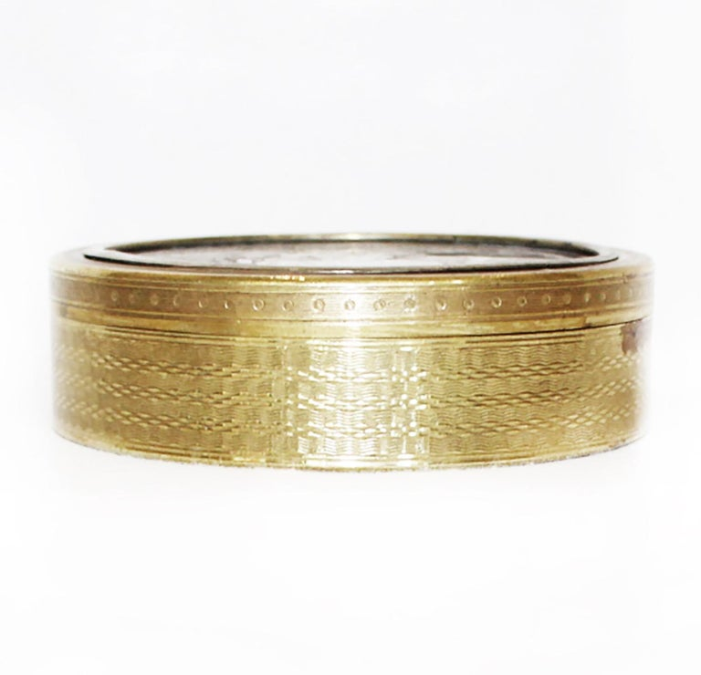 Vintage Gold & Silver Plated