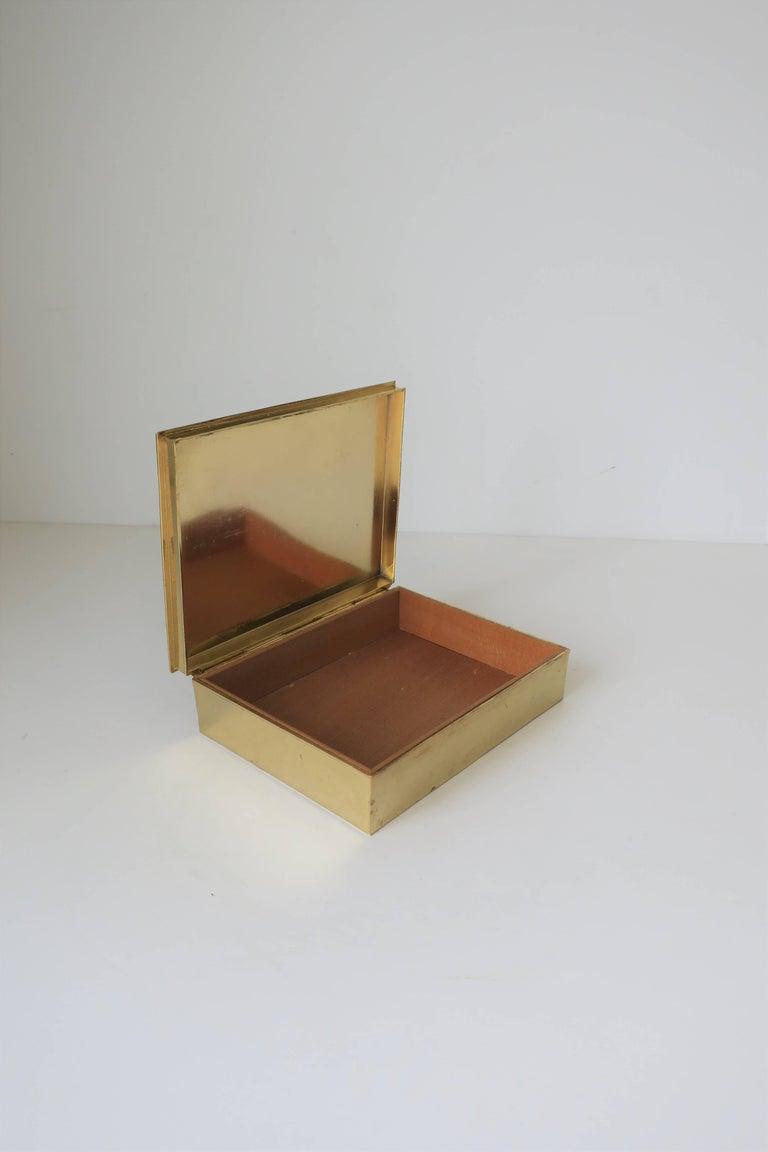 1970s Italian Box For Sale 1