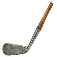 Vintage Golf Club, Special Maxwell Iron, Anderson St Andrews