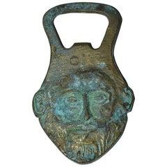 Vintage Greek Bottle Opener