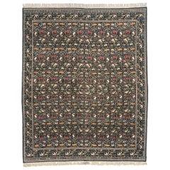 Vintage Greek Carpet