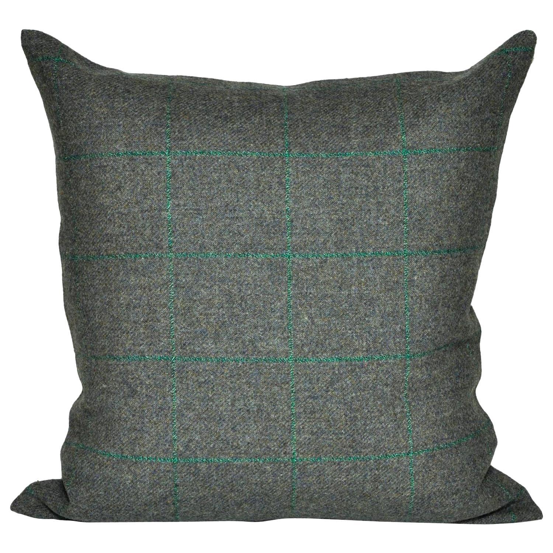 Pendleton Blanket Weight Wool Pillow