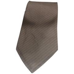 Vintage grey tie