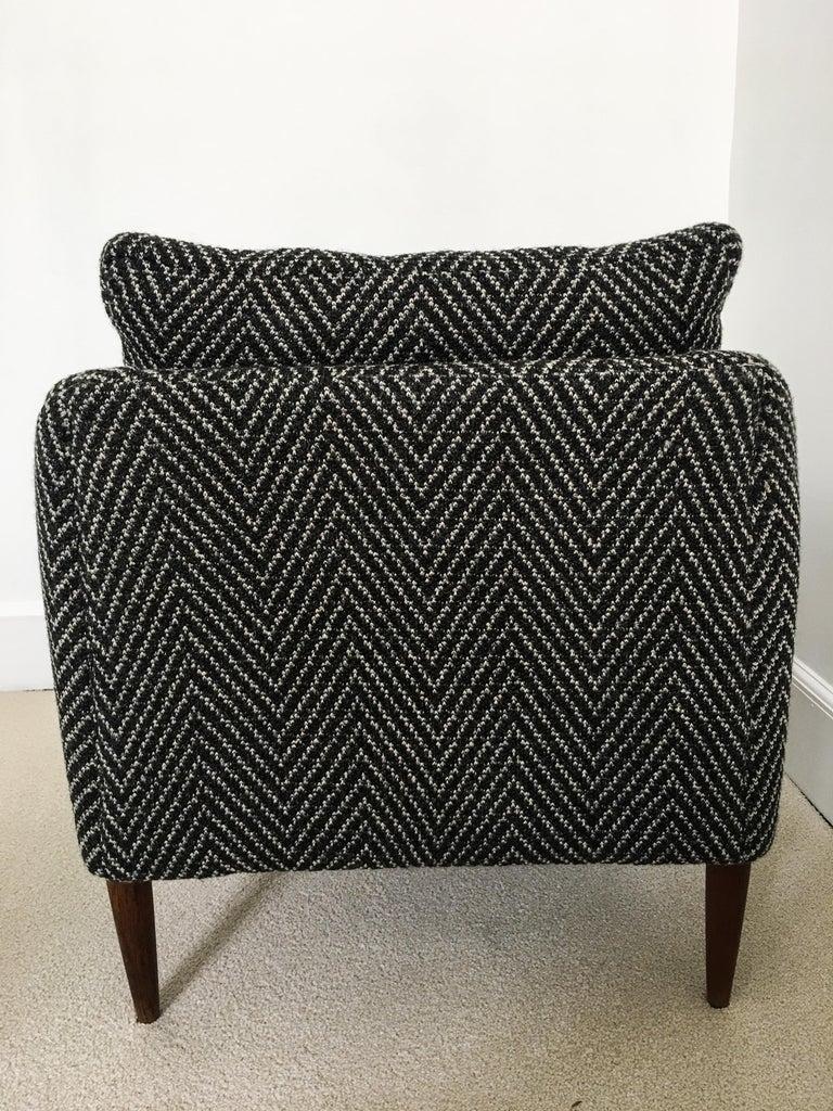 Vintage Hans Olsen Model 800 Lounge Chair For Sale 2
