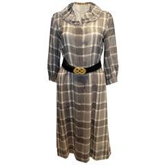Vintage Hardy Amies Day Dress