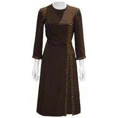 Vintage Hartnell Dress