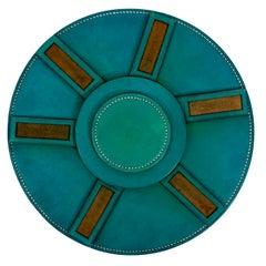 Vintage Hermes Table Setting Arranger Planner