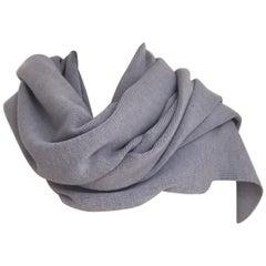 Vintage Hivernade scarf - foulard NWOT