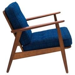 """Vintage Ikea Armchair """"Esbjerg"""", Sweden, 1960s"""