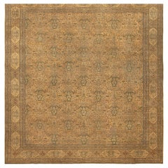 Vintage Indian Carpet