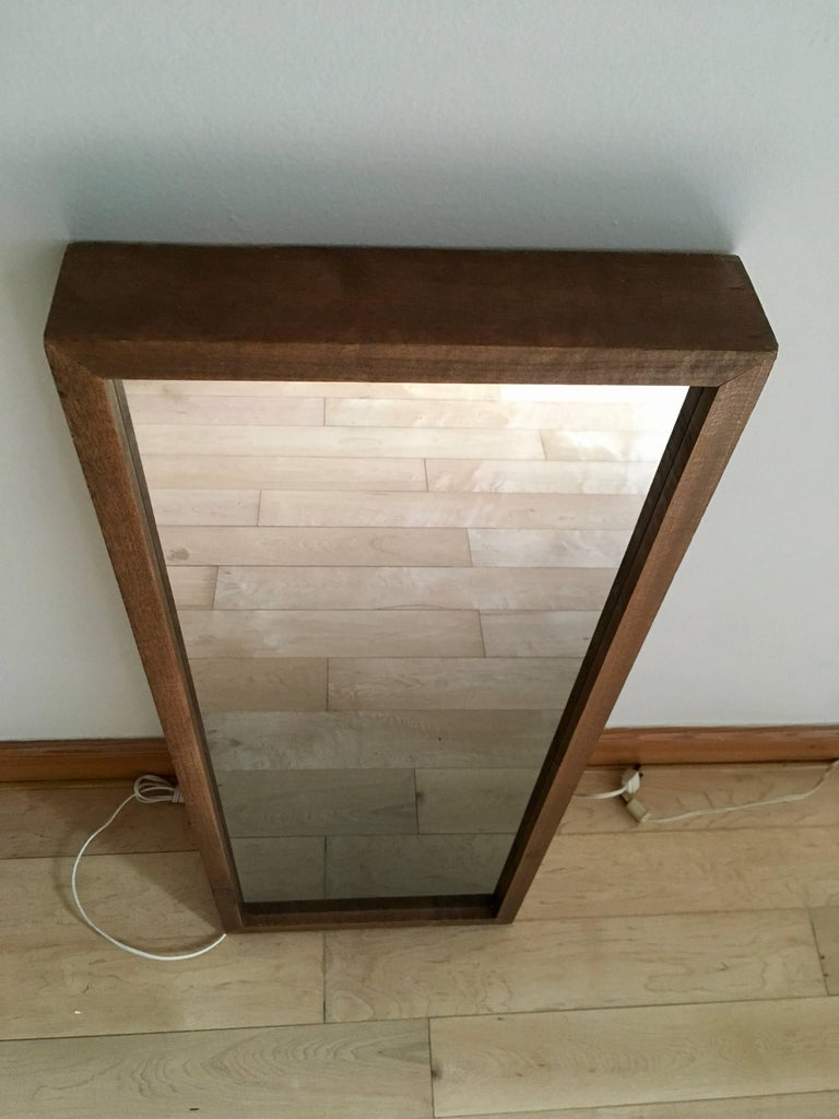 Vintage Infinity Mirror For Sale 1