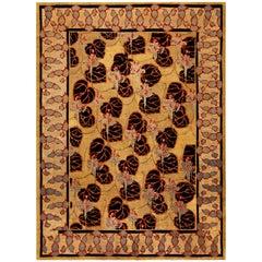 Vintage Irish Carpet