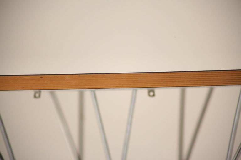 Vintage Isamu Noguchi Cyclone Table for Knoll Associates, 1960s For Sale 5