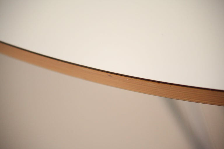 Metal Vintage Isamu Noguchi Cyclone Table for Knoll Associates, 1960s For Sale