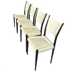 Vintage Italian Design Chairs