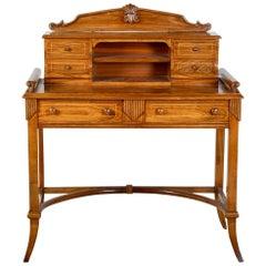 Vintage Italienischer Schreibtisch